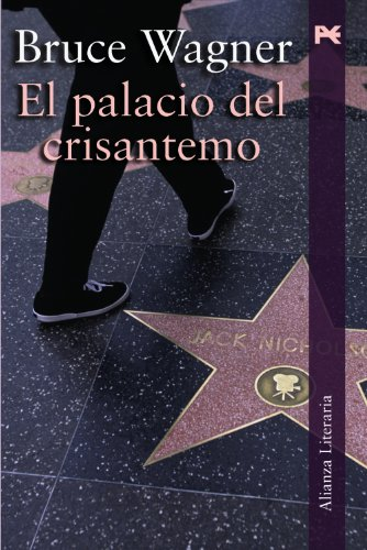 9788420649023: El palacio del Crisantemo / The Chrysanthemum Palace (Spanish Edition)