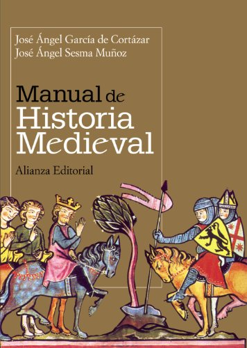 9788420649030: Manual de Historia Medieval (El Libro Universitario - Manuales)