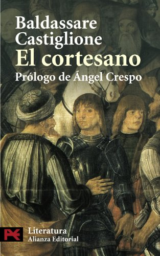 9788420649061: El cortesano / The Courtier (El Libro De Bolsillo: Literatura/ the Pocket Books: Literature) (Spanish Edition)