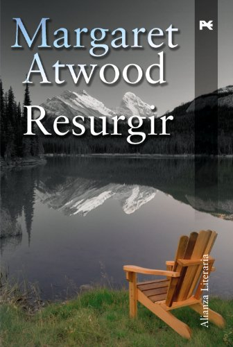 Resurgir / Surfacing (Spanish Edition) (8420649228) by Margaret Eleanor Atwood