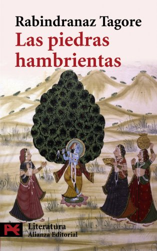 9788420649405: Las piedras hambrientas / Hungry Stones (Spanish Edition)