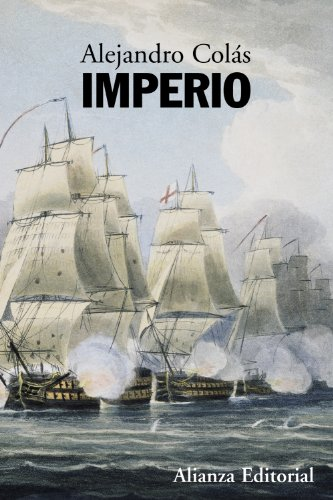 IMPERIO: ALEJANDRO COLAS