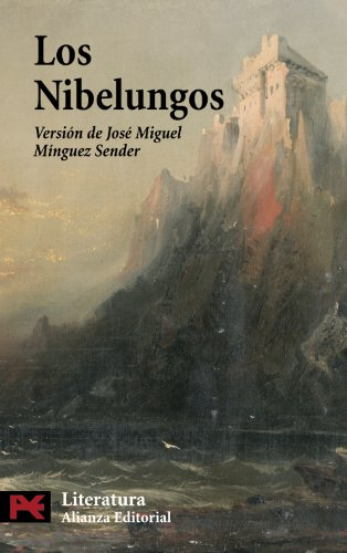 9788420649887: Los Nibelungos (El Libro De Bolsillo - Literatura)