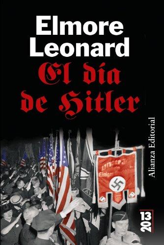 9788420650494: El día de Hitler / The Hitler Day (Spanish Edition)