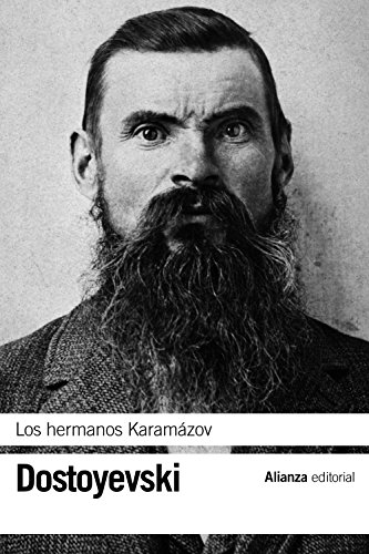 9788420650807: Los hermanos Karamazov (Spanish Edition)