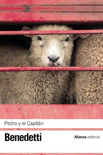 9788420650876: Pedro y el Capitán: (Pieza en cuatro actos) (El Libro De Bolsillo - Bibliotecas De Autor - Biblioteca Benedetti)