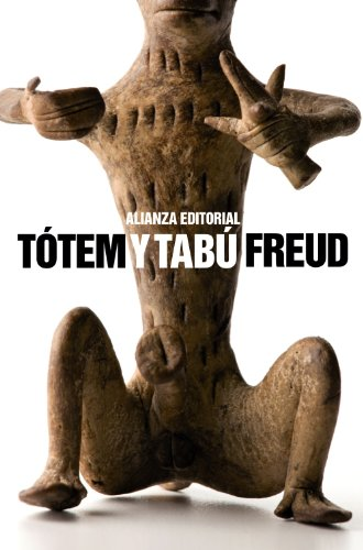 9788420650883: Totem y Tabu (Spanish Edition)