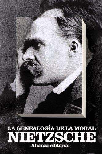 La genealogia de la moral. Un escrito polemico (Spanish Edition) (8420650927) by Friedrich Nietzsche