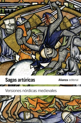 9788420650951: Sagas artúricas : versiones nórdicas medievales