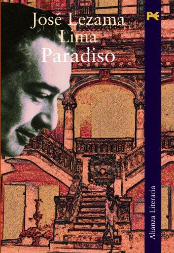 Paradiso. (Novela.): Lezama Lima, José.