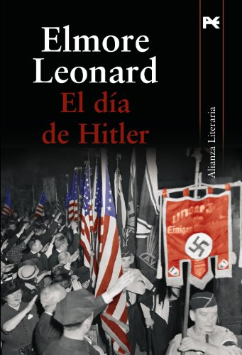 9788420651439: El día de Hitler (Alianza Literaria (Al))