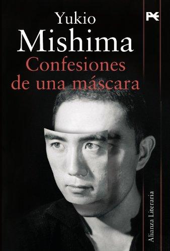 9788420651545: Confesiones de una mascara (Alianza Literaria / Alianza Literary) (Spanish Edition)