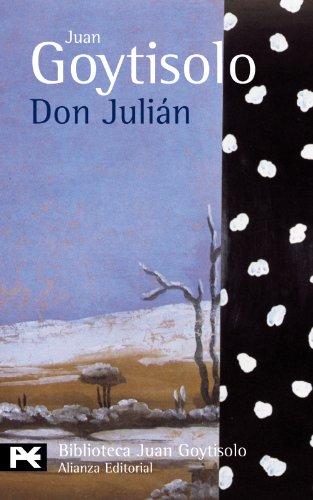 9788420651613: Don Julián (El Libro De Bolsillo - Bibliotecas De Autor - Biblioteca Juan Goytisolo)