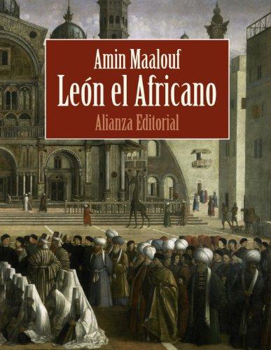 9788420651729: Leon el Africano / Leo Africanus (Spanish Edition)