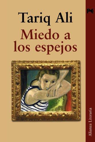 9788420651811: Miedo a los espejos (Alianza Literaria (Al))