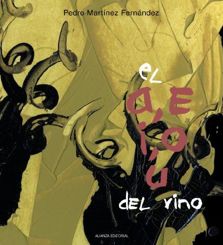 9788420651835: El a, e, i, o, u del vino/ The a, e, i, o, u of Wine (Spanish Edition)