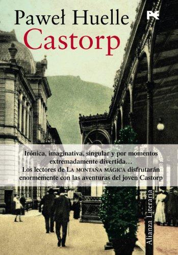 9788420652009: Castorp