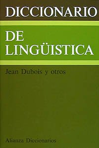 9788420652085: Diccionario de linguistica/ Linguistic Dictionary (Spanish Edition)