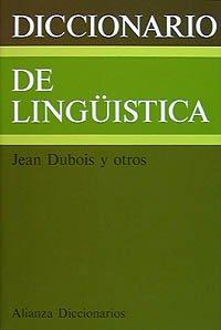 9788420652085: Diccionario de linguistica/ Linguistic Dictionary (Spanish Edition)