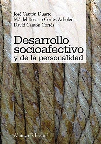 9788420652641: Desarrollo socioafectivo y de la personalidad (El Libro Universitario - Manuales)