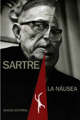 9788420652764: La náusea (El libro de bolsillo - Literatura)