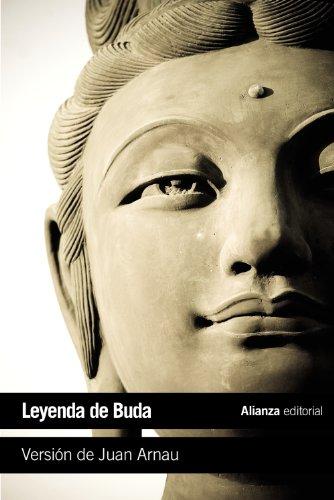 Leyenda de Buda: Juan María Arnau