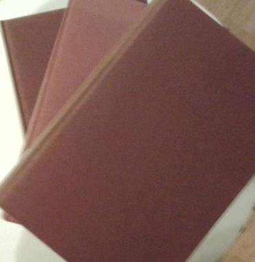 Diccionario De Historia De Espana: THREE VOLUMES (Spanish Edition): Bleiberg, German