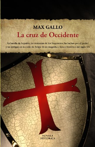 9788420653167: La cruz de Occidente / The Cross of the West (Spanish Edition)