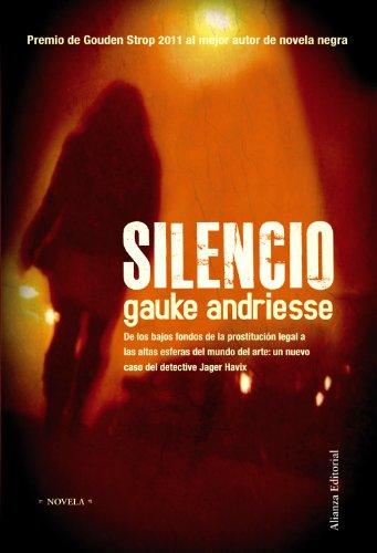 9788420653280: Silencio (Alianza Literaria (Al))