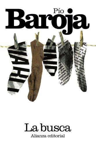 9788420653303: La busca / The Quest (La Lucha Por La Vida / the Struggle for Life) (Spanish Edition)