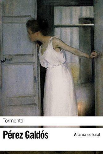9788420653310: Tormento (El libro de bolsillo - Bibliotecas de autor - Biblioteca Pérez Galdós)