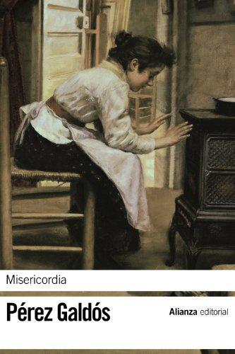 9788420653327: Misericordia (Biblioteca De Autor / Author's Library) (Spanish Edition)