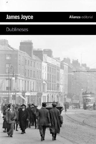 9788420653426: Dublineses (Spanish Edition)