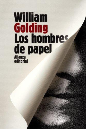 9788420653525: Los hombres de papel / The paper Men (Spanish Edition)