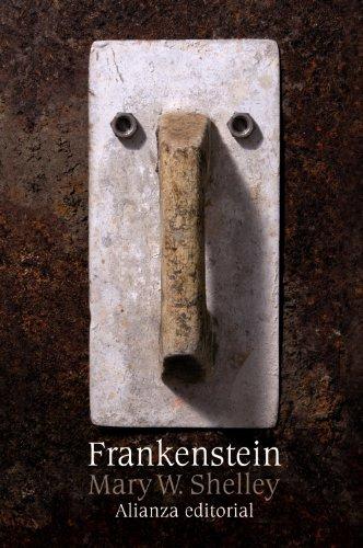 9788420653655: Frankenstein o el moderno Prometeo (El Libro De Bolsillo - Literatura)
