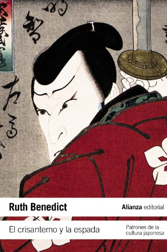 9788420653709: El crisantemo y la espada: Patrones de la cultura japonesa (El libro de bolsillo - Ciencias sociales)