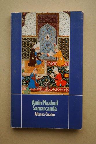 Samarcanda (9788420654072) by Maalouf, Amin