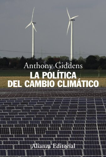 9788420654621: La politica del cambio climatico / The Politics of Climate Change (Spanish Edition)