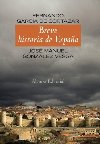 9788420654737: Breve historia de España: Edición actualizada