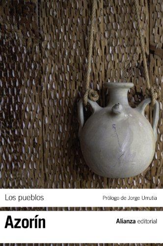 9788420654850: Los pueblos & La andalucía trágica / The towns & The tragic andalusia: Ensayos sobre la vida provinciana / Essays on Provincial Life (Spanish Edition)