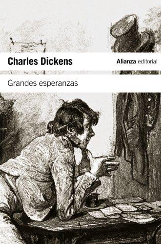 9788420654959: Grandes esperanzas / Great Expectations (Literatura / Literature) (Spanish Edition)