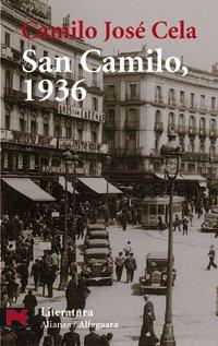 9788420655079: Vísperas, festividad y octava de San Camilo del año 1936 en Madrid (El Libro De Bolsillo - Literatura)