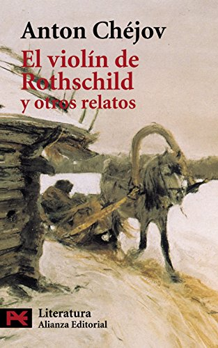 9788420655208: El violin de Rothschild y otros relatos / Rothschild's Violin and Other Stories (El Libro De Bolsillo) (Spanish Edition)