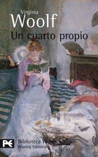 9788420655260: Un cuarto propio (El Libro De Bolsillo - Bibliotecas De Autor - Biblioteca Woolf)