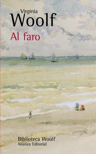 Al Faro By Virginia Woolf Muy Bueno Very Good V Books