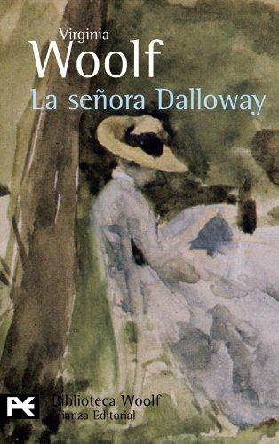 9788420655284: La señora Dalloway (El Libro De Bolsillo - Bibliotecas De Autor - Biblioteca Woolf)