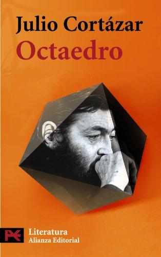 9788420655475: Octaedro (El Libro De Bolsillo - Literatura)
