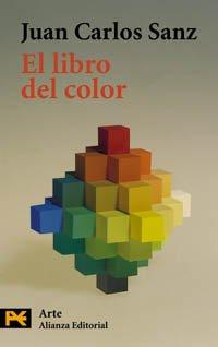 9788420655581: El libro del color / The Color Book (El Libro De Bolsillo) (Spanish Edition)
