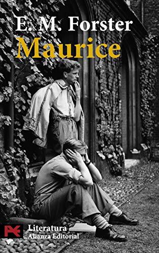 9788420655628: Maurice (El Libro De Bolsillo-Literatura) (Spanish Edition)