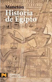 9788420655673: Historia de Egipto (El Libro De Bolsillo - Historia)